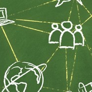 An Easier Learning Curve Through Social Marketing Networks