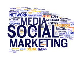 Catching The Crowd – Social Network Marketing