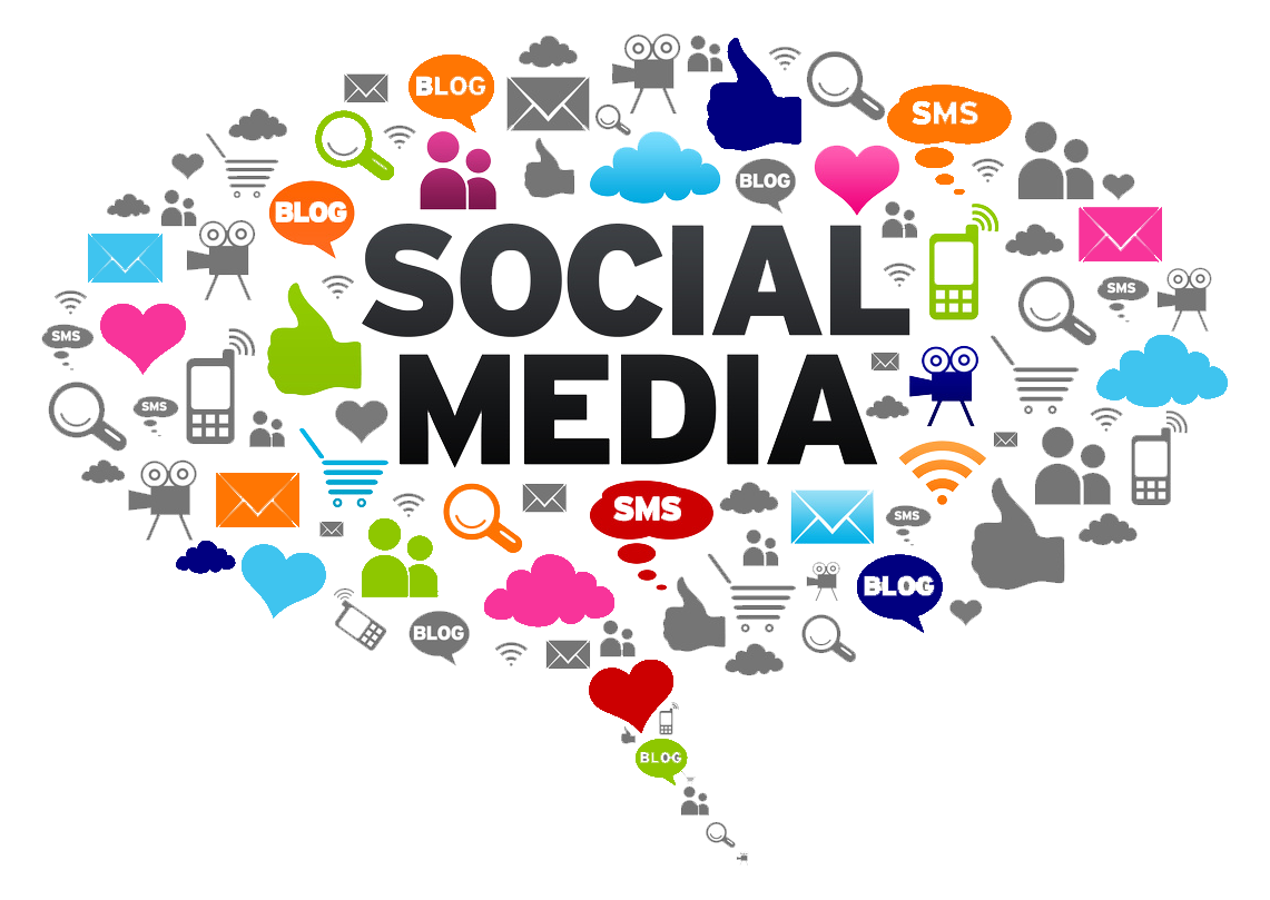 Social Media – Welcome To Reality Online